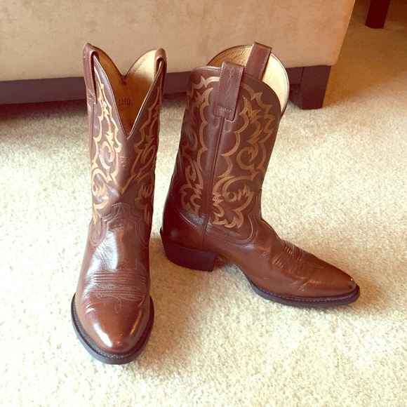 ff4e62eb1ec Genuine cowboy boots from Nashville